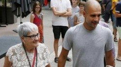 Manchester City Coach Pep Guardiola S Mother Died Due To Covid