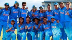 Indian Womens Team Qualifies For Odi World Cup In