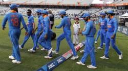 Indian Cricket Team May Face Paycut Due Coronoavirus