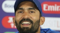 Dinesh Karthik Opens Up About Promotion In World Cup Semi Final