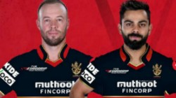 Rcb Teammates Kohi And De Villiers Picks Combined India South Africa Eleven