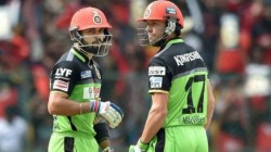 Virat Kohli And De Villiers Set To Auction Their Kits To Raise Funds