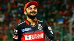 Indian Captain Virat Kohli Not Thinking Of Leaving Rcb In Ipl