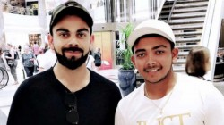 One Thing Common Between Only Virat Kohli And Prithvi Shaw In Ipl