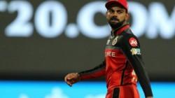 Rcb Burdened By Title Pressure Kohli