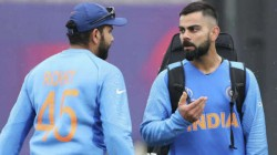 Anderson Picks Best Leader Between Virat Kohli And Rohit Sharma