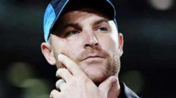 Icc T20 World Cup Could Be Pushed To Next Year With Ipl Taking Its Slot Says Mccullum