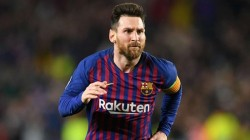 These Records Tells Messi Is Better Than Ronaldo