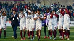 Mohun Bagan Crowned I League Champions