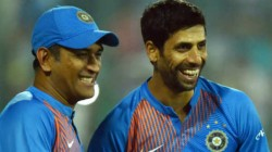 Pant S Journey Reminds Me Of Ms Dhoni Says Former Indian Pacer Nehra