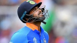 Pant Has Been Under Much Scrutiny Says Team Mates Rohit Sharma