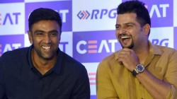 What Separates Csk And Other Teams In Ipl Raina And Aswhin Explains