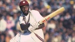 West Indies Legend Vivian Richards Opens Up On Batting Without Helmet
