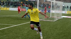 Kerala Blasters To Sign Real Kashmir Player Ritwik Das