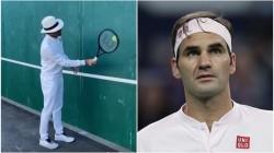 Tennis Star Roger Federer Challenge Kohli Djokovic And Nadal