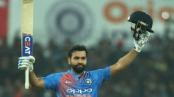 On Rohit Sharma S Birthday Re Live His Double Centuries In Odi