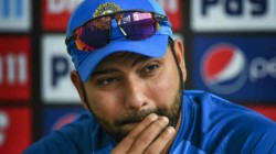 Mumbai Captain Rohit Reacts To Rumours Of Ipl Behind Closed Doors