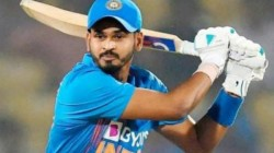 Changed Batting Style For Indian Team Call Up Says Shreyas Iyer