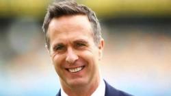 Former England Captain Vaughan Calls For Five Week Ipl In September