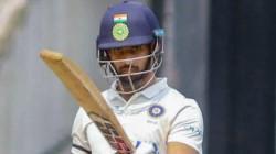 Indian Test Specialist Hanuma Vihari Picks Reveals About His Favourite Cricket Player