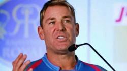 Australian Spin Legend Warne Picks Best Indian Eleven He Played Against