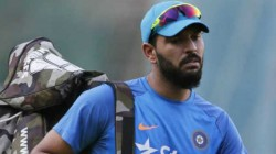 Former Indian Star Allrounder Yuvraj Singh Reveals When He First Thought Of Retiring