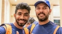 Sachin Or Kohli Star Pacer Jasprit Bumrah Picks Best Batsman