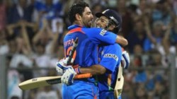 Former Star Allrounder Yuvraj Singh Talks About Dhoni S Batting Position In 2011 World Cup Final