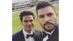 When Yuvi Got Out Indian Team Lost Hope Reveals Mohammad Kaif