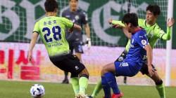 Korea Shows The Way K League Kicks Off Without Fans