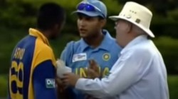 Former Srilankan Player Russel Arnold Recalls Heated Argument With Indian Captain Sourav Ganguly