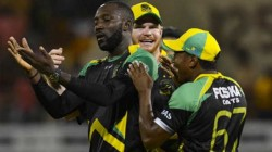 Cricket Returns After Coronavirus Pandemic With Vincy Premier T10 League