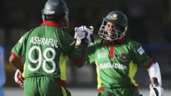 Mushfiqur Rahim Talks About India Bangladesh Match In 2007 Odi World Cup