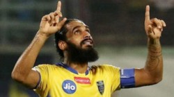 Captain Sandesh Jhingan To Leave Kerala Blaters