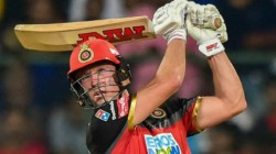 Will De Villiers Leave Rcb For Chennai Super Kings South African Star Answers