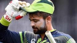 India Captain Kohli Had Dhoni And Luck With Him Says Pakistan Batsman Shehzad