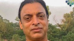 Shoaib Akhtar Names His Best Friends In Indian Cricket Team