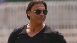 Playing In Empty Stadium Is Like Marriage Without Bride Says Shoaib Akhtar