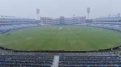 Delhi Arun Jaitley Stadium Being Used As Covid 19 Centre