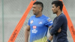 Try To Learn From Former Indian Capian Ms Dhoni Badrinath Advices Cricketers