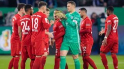 Bundesliga To Restart From May Second Week After Merkerl Gives Go Ahead