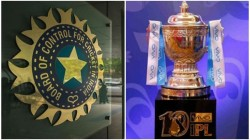 Bcci Ready For To Closed Doors Games
