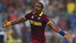Windies Allrounder Dwayne Bravo Names Batsman Who Can Score Double Cenyury In T20 Cricket