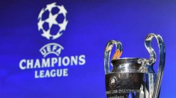 Champions League Set To Be Finished On August