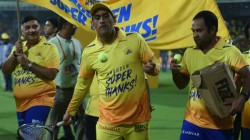 Royal Challengers Bangalore Rejected To Pick Ms Dhoni In First Season Of Ipl