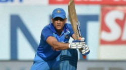 Ms Dhoni S Face Told Me India Were Desparate To Win Against England Says Holding