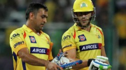 South African Player Faf Du Plessis Explains Dhoni S Captaincy Style
