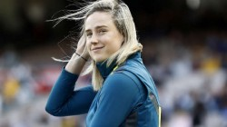 Bowl To Kohli Or Face Bumrah Ellyse Perry Reveals Her Pick