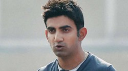 Gambhir Lashes Out At Australia For Giving Number One Test Rank To Australia