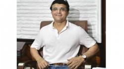 Graeme Smith Backs Bcci President Sourav Ganguly As Next Icc Chief